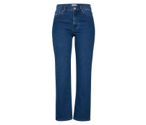 Jeans 'Amalia' blue denim