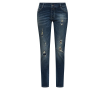 Jeans 'Ohio' blue denim