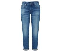 Jeans 'Kate Boyfriend Wmn' blau