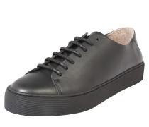 Sneaker 'doric Derby Shoe' schwarz