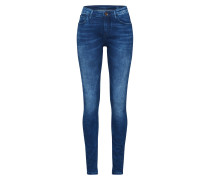 Jeans 'Flow Denim' blue denim