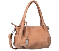 Handtasche 'Jane' camel