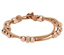 Armband nude / rosegold