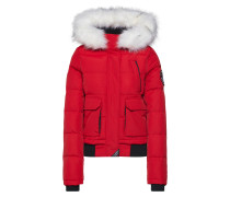 Jacke 'everest Ella' rot