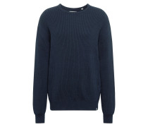 Pullover 'spencer' nachtblau