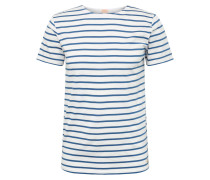 "Shirt 'Marinière ""Hoëdic"" Héritage Homme'"