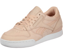 Sneaker 'Phase I Pro Nude Nbk' apricot