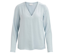 Shirt 'Vicava' rauchblau