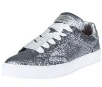 Sneaker 'welh' silber