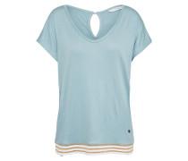 Shirt 'ansonia Blouse' hellblau