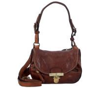 Mini Bag Schultertasche 'Clivia' 19 cm