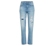 Jeans '3301 High Straight 90's Ankle Wmn'