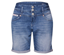 Shorts 'Raya' blue denim