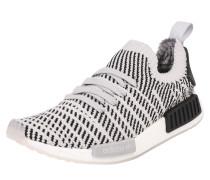 Sneaker 'nmd' graumeliert