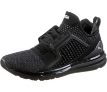 Sneaker 'Ignite Limitless Knit' schwarz