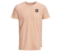 T-Shirt apricot