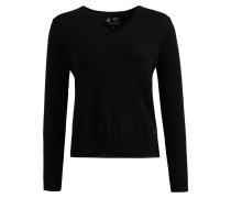 Pullover 'bathia' schwarz