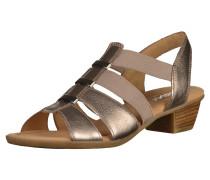 Sandalen bronze