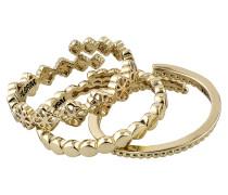 Ringe 'Joy' gold