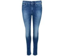 Jeans 'joi' blau