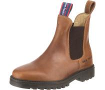 Chelsea Boots 'Sydney' braun