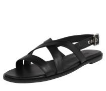 Sandale 'Arisa Sandal' schwarz