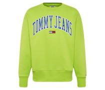 Sweatshirt 'tjm Clean Collegiate Crew'