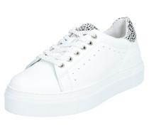 Sneaker '5884' schwarz / weiß
