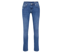 Jeans 'new Halle' blue denim