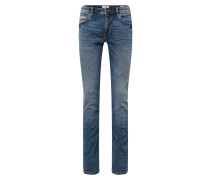Jeans '5Pkt Slim' blue denim