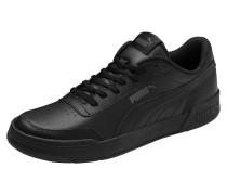 Sneaker 'Caracal' schwarz
