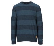 Pullover 'Aston' blau / nachtblau
