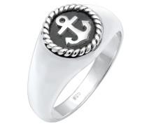 Ring 'Anker' silber