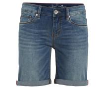 Shorts 'Alexa' blue denim