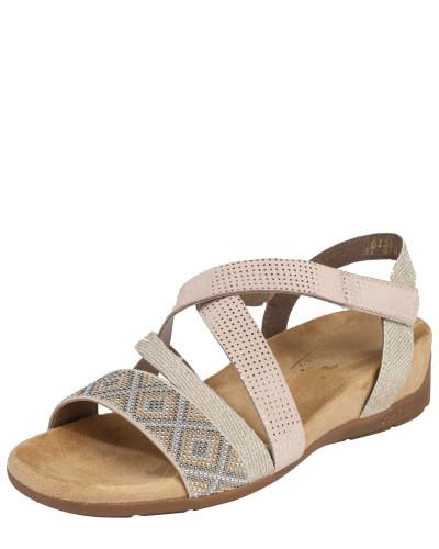 Sandale beige