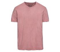 Basic-Shirt 'Marius' rosa