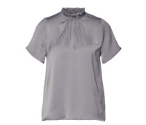 Bluse 'jdyappa S/S Frill TOP WVN Exp'