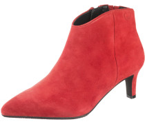 Ankle Boots 'Palma 04' rot