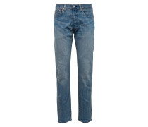 Jeans '501 Original Fit' blue denim