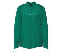 Bluse 'posalma' grün
