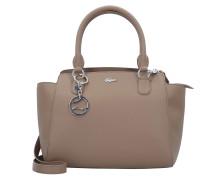 Handtasche 'Daily Classic' braun
