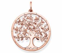 Kettenanhänger 'Tree of Love Pe759-416-14'