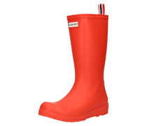 Gummistiefel 'Original Play Boot' orangerot