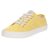 Sneaker 'Zoee' gelb