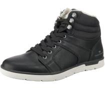 Schuhe schwarz / weiß