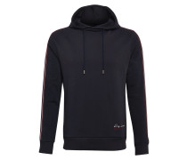 Hoodie 'msw Pure' navy