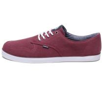 'Topaz' Sneaker rot