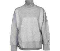 Sweatshirt 'nmd' grau
