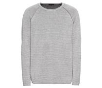 Pullover 'CN 2Tone' graumeliert