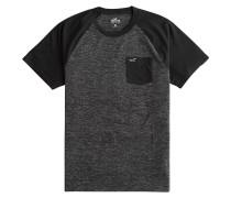 Shirt dunkelgrau / schwarz